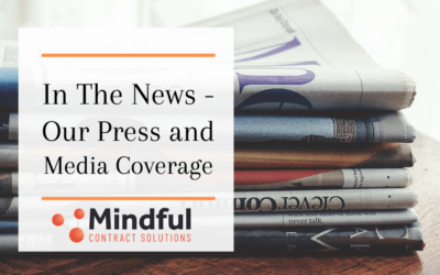 In the News – Our Press and Media Coverage