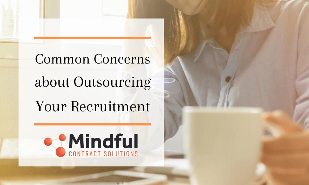 Outsourcing Recruitment