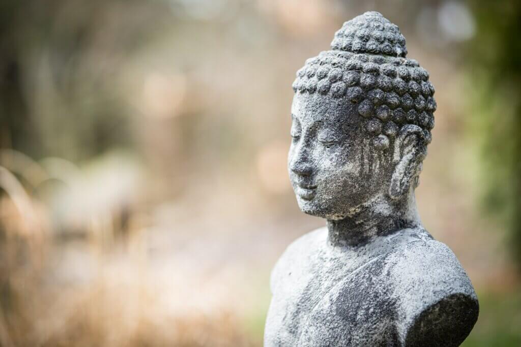 Geschichte der Meditation