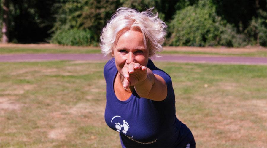 Wandelcoach in de buurt van Amsterdam - MindWalker - Jolanda Hogenbirk