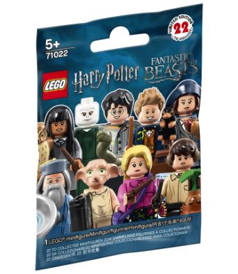 Harry Potter Serie 1