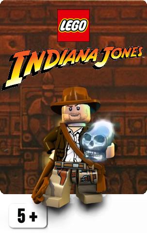 Indiana Jones Askar