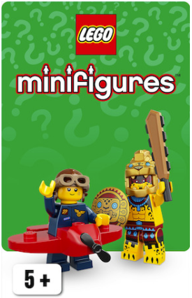 Serie Minifigurer