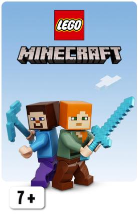 Minecraft Askar