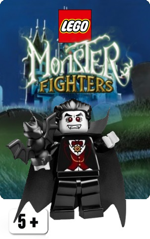 Monster Fighters Askar