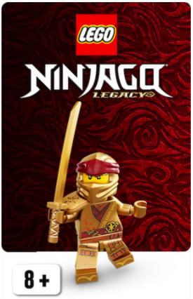 Ninjago Askar