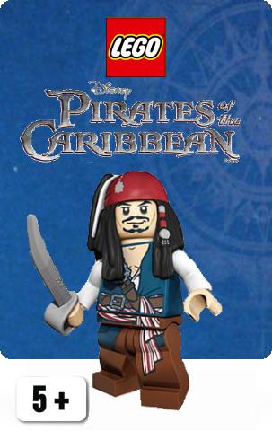 Pirates Of The Caribbean Askar