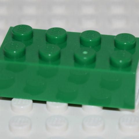 Gröna Bitar