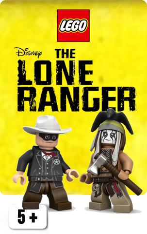 Lone Ranger Askar