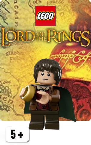 Lord of the Rings Askar
