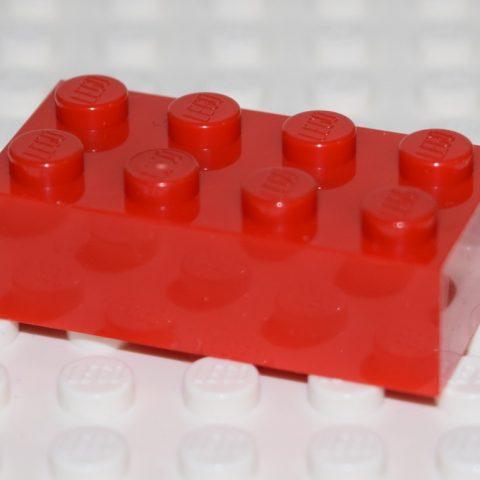 Röda Bitar