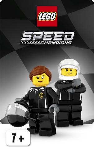 Speed Champions Askar
