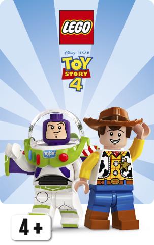 Toy Story Askar