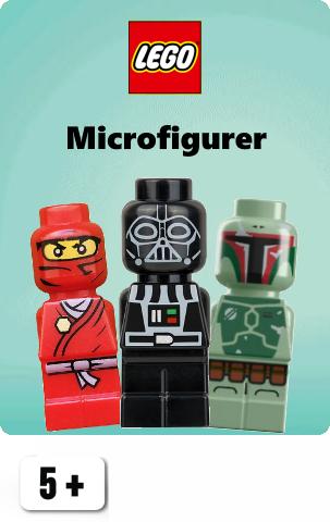 Microfigurer
