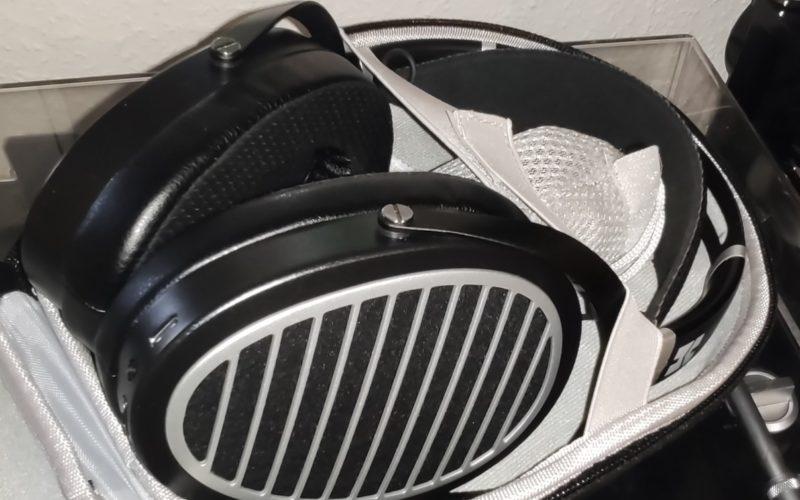 Hifiman Ananda BT im Telegramm-Test – Audiophiler Bluetooth Kopfhörer!?
