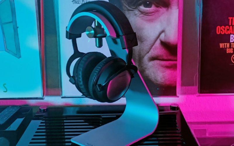 Beyerdynamic T5 im Test – geschlossener High-End Kopfhörer in 3. Generation – der Immer-Dabei-Kopfhörer