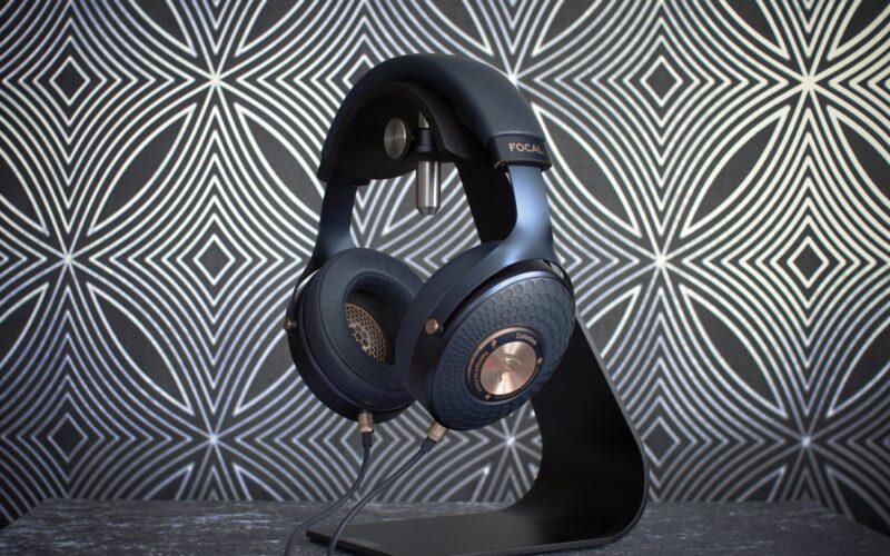 Focal Celestee im Test – geschlossener Over Ear Kopfhörer beeindruckend in Design und Klang