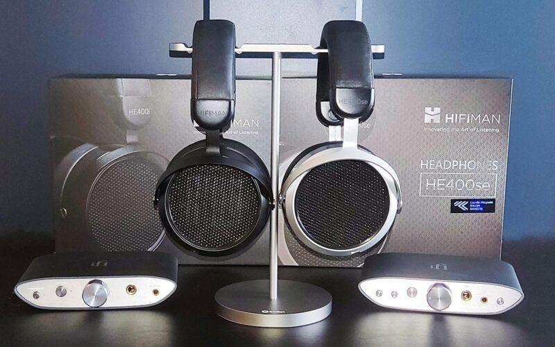 Hifiman HE400se & HE400i 2020 im Test – Einstieg in die Welt magnetostatischer Kopfhörer – P/L-Knaller