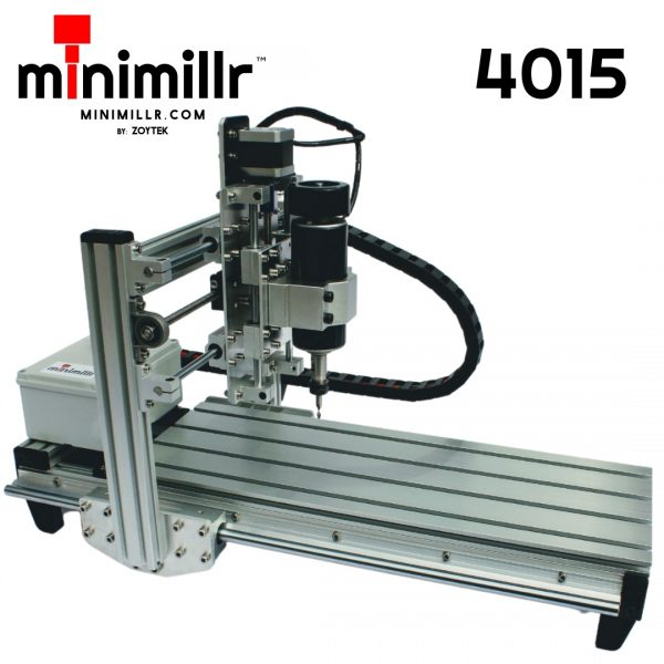 minimillr small cnc machine uk 4015