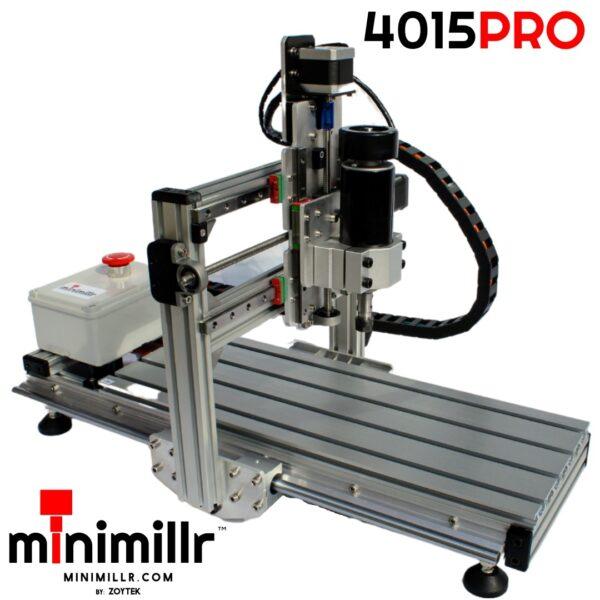 4015PRO-Minimillr CNC Machine