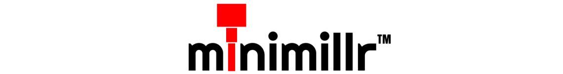 Minimillr Desktop CNC Router & Milling Machines