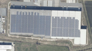 Project: Rooftop Solar - Gent