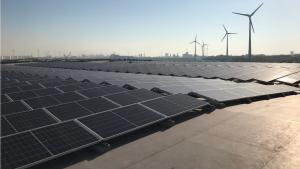 Project: Rooftop Solar - Evergem