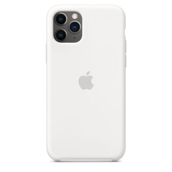 Silikonskal till iPhone 11 Pro Max
