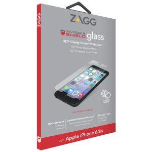 tagg skärmskydd till iPhone 6s