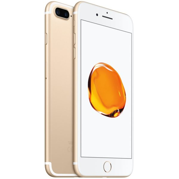 iPhone 7 Plus 32Gb Guld