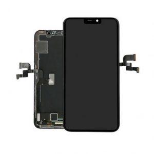 iPhone XR Oled skärm