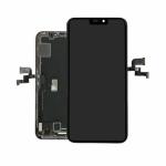 iPhone XS OLED skärm