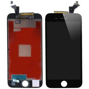 iPhone 6s LCD svart