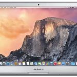 Apple MacBook Air (2017) - 1,8GHz DC 8GB 256GB 13""