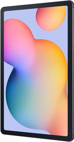 Samsung Galaxy Tab S6 Lite 4G surfplatta 4/64GB (oxford grey)