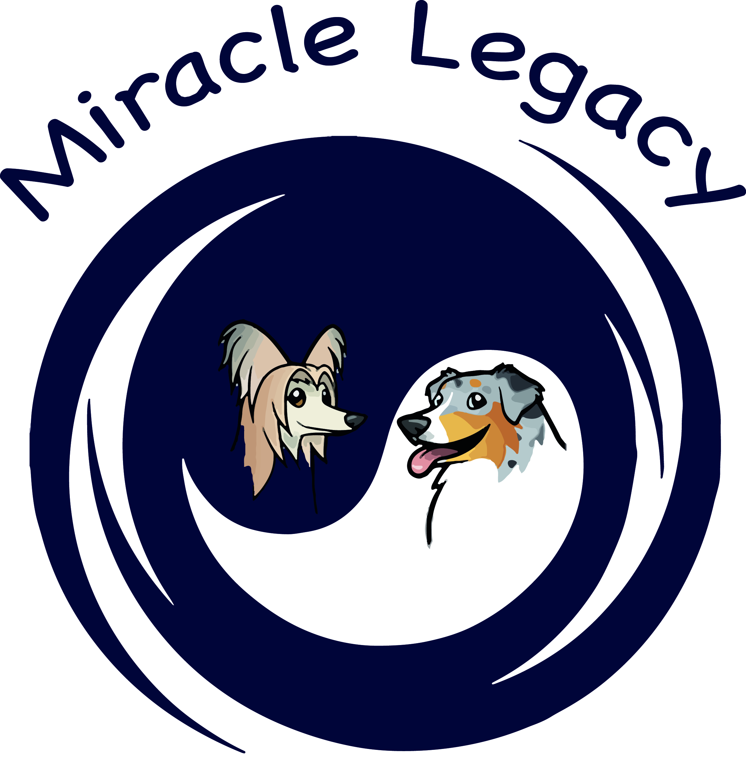 Of Miracle Legacy