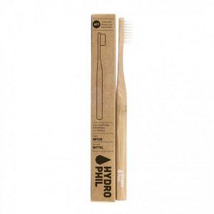 Bambus tandbørste neutral
