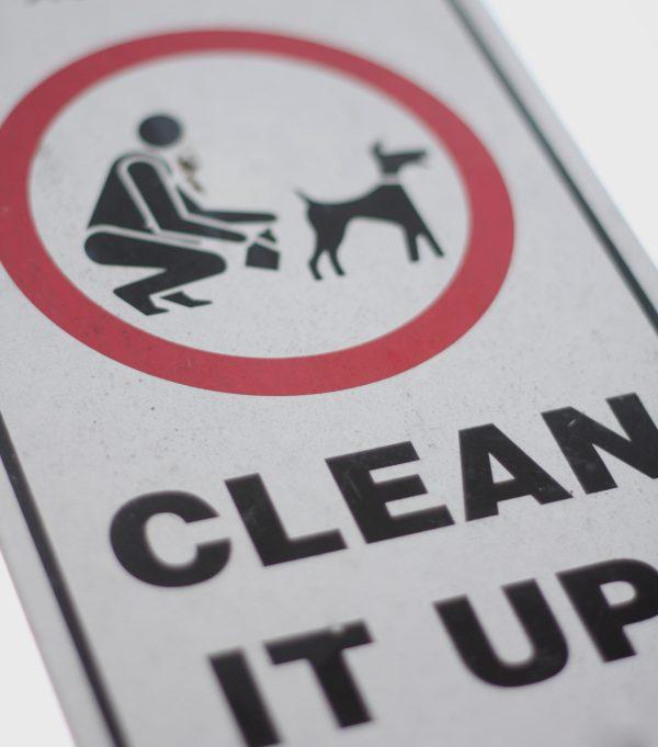 Bionedbrydelige hundeposer