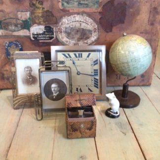 oude en antieke woonaccessoires / verzamelobjecten
