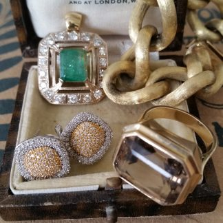 Gouden sieraden bijzonder / overig