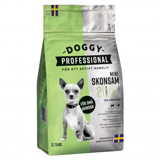 Doggy Professional Mini Skonsam 3,5kg