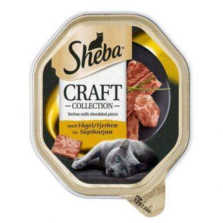 SHEBA Craft Collection med Fågel 85g