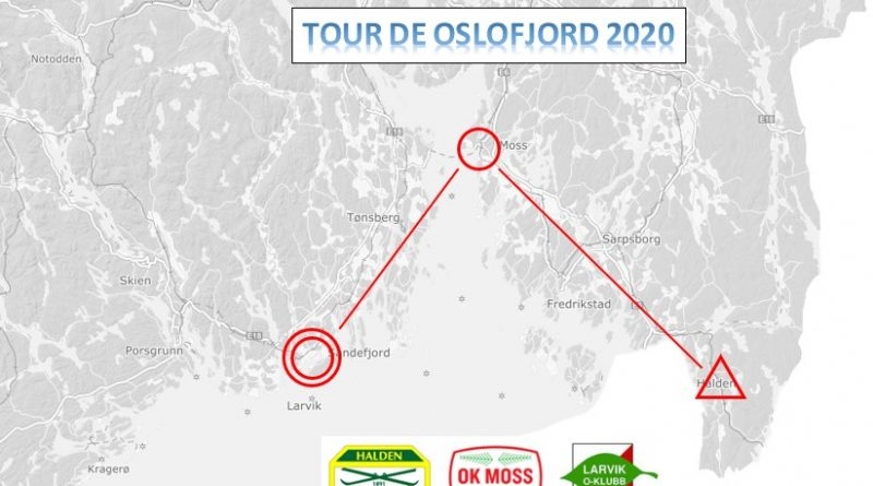 Tour de Oslofjord 2020