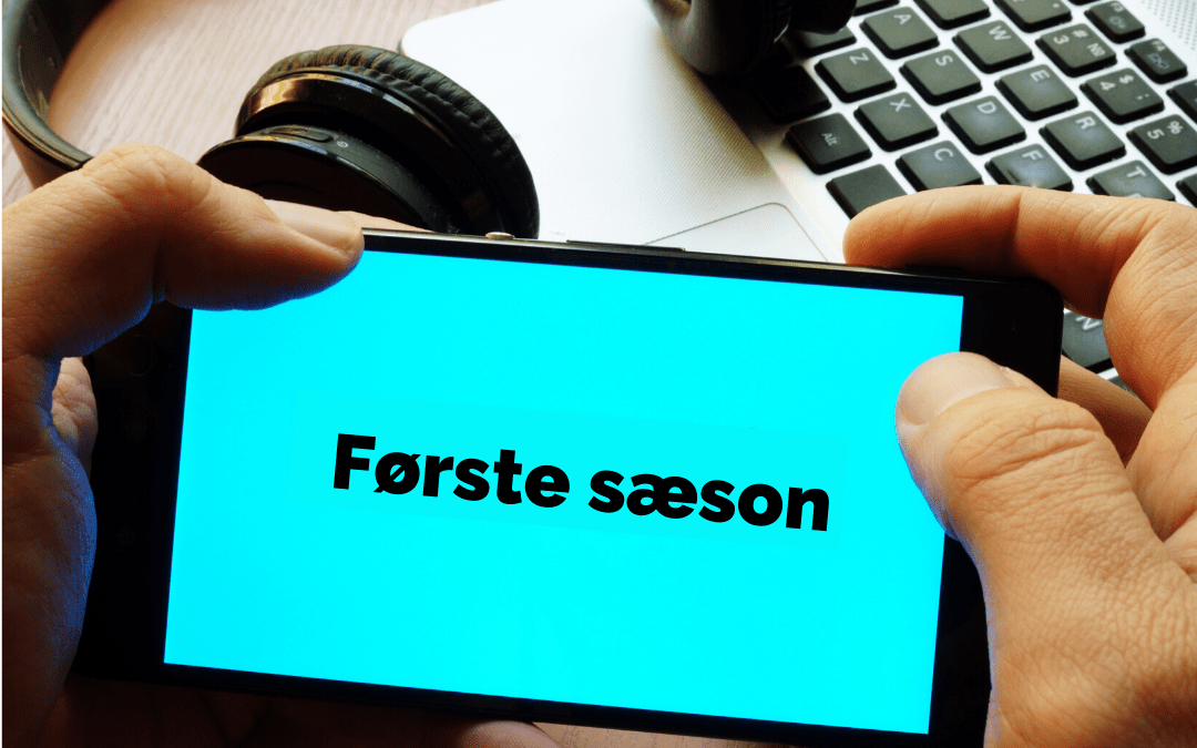Intro til 1. sæson