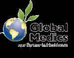 Global Medics Logo
