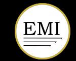 EMI Logo - home page