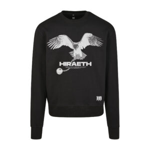 """""""Eagle"""" – Oversized Sweater"""