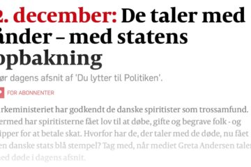 Podcast Politiken