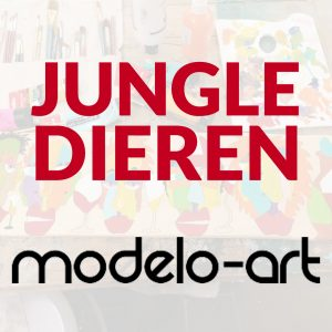 Jungle dieren