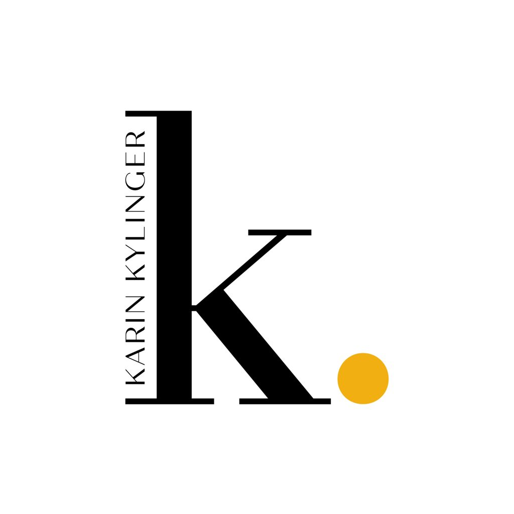 Fotograf Karin Kylinger Logotyp